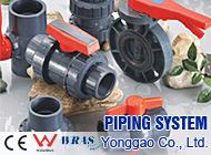 Yonggao Co., Ltd.