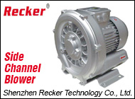Shenzhen Recker Technology Co., Ltd.