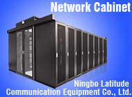 Ningbo Latitude Communication Equipment Co., Ltd.