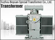 Suzhou Boyuan Special Transformer Co., Ltd.