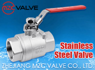 ZHEJIANG MZC VALVE CO., LTD.