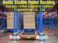 Jiangsu Union Logistics System Engineering Co., Ltd.