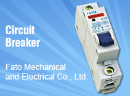 Fato Mechanical and Electrical Co., Ltd.