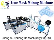 Jiang Su Chuang He Machinery Co., Ltd.
