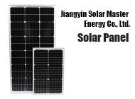 Jiangyin Solar Master Energy Co., Ltd.
