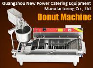 Guangzhou New Power Catering Equipment Manufacturing Co., Ltd.