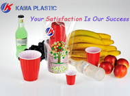 Zhejiang Kaijia Plastics Co., Ltd.