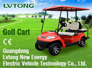 Guangdong Lvtong New Energy Electric Vehicle Technology Co., Ltd.