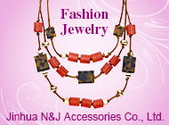 Jinhua N&J Accessories Co., Ltd.