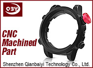 Shenzhen Qianbaiyi Technology Co., Ltd.