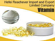 Hefei Reachever Import and Export Limited Company
