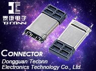 Dongguan Teconn Electronics Technology Co., Ltd.