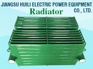 JIANGSU HUILI ELECTRIC POWER EQUIPMENT CO., LTD.