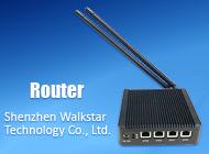 Shenzhen Walkstar Technology Co., Ltd.