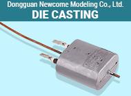 Dongguan Newcome Modeling Co., Ltd.