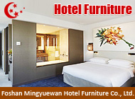 Foshan Mingyuewan Hotel Furniture Co., Ltd.