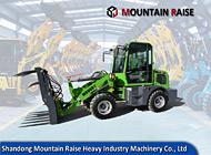 Shandong Mountain Raise Heavy Industry Machinery Co., Ltd.