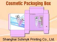 Shanghai Schmyk Printing Co., Ltd.