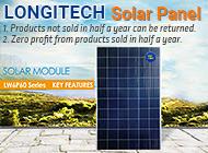 Hebei Longitech Smart Energy Co., Ltd