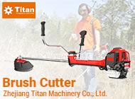 Zhejiang Titan Machinery Co., Ltd.