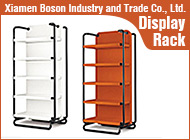 Xiamen Boson Industry and Trade Co., Ltd.