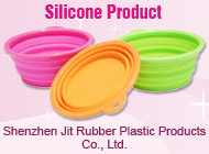 Shenzhen Jit Rubber Plastic Products Co., Ltd.
