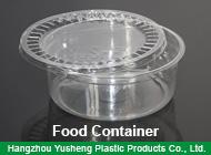 Hangzhou Yusheng Plastic Products Co., Ltd.