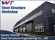 Gaomi Wantai Steel Structure Engineering Co., Ltd.