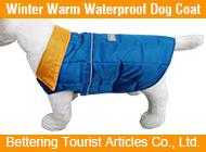 Bettering Tourist Articles Co., Ltd.