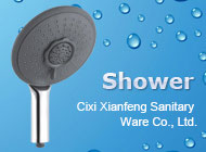 Cixi Xianfeng Sanitary Ware Co., Ltd.