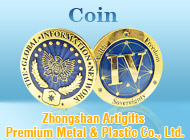 Zhongshan Artigifts Premium Metal & Plastic Co., Ltd.