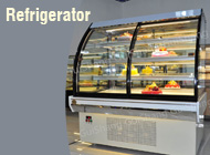 Foshan City Shunde Guishang Refrigeration Equipment Co., Ltd.