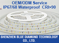 SHENZHEN BLUE DIAMOND TECHNOLOGY CO., LTD.