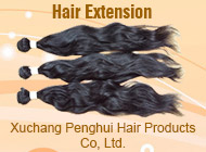 Xuchang Penghui Hair Products Co, Ltd.