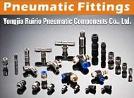 Yongjia Ruituo Pneumatic Components Co., Ltd.