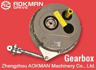 Zhengzhou Aokman Machinery Co., Ltd.