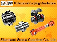 Zhenjiang Suoda Coupling Co., Ltd.