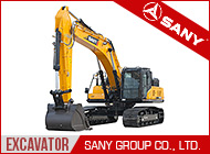 SANY GROUP CO., LTD.