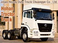 Jinan Heavy Duty Truck Chuangye Co., Ltd.
