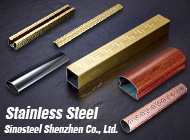Sinosteel Shenzhen Co., Ltd.