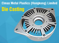 Elmax Metal Plastics (Hongkong) Limited