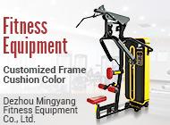 Dezhou Mingyang Fitness Equipment Co., Ltd.