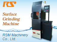 RSM Machinery Co.,Ltd.