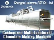 Chengdu Unionwin S&T Co., Ltd.