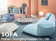 Foshan Chuangting Furniture Co., Ltd.
