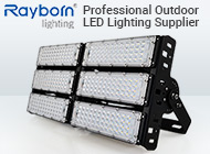 Rayborn Lighting Co., Ltd.