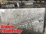 Xiamen Maoshuang Stone Industry Co., Ltd.