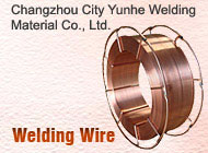 Changzhou City Yunhe Welding Material Co., Ltd.