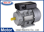 Ideal Electric Co., Ltd.