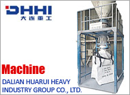 DALIAN HUARUI HEAVY INDUSTRY GROUP CO., LTD.